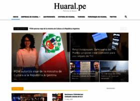 Huaral.pe thumbnail