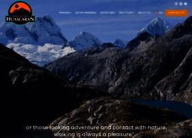 Huascaran-peru.com thumbnail