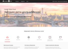 Huaweicloud.ru thumbnail