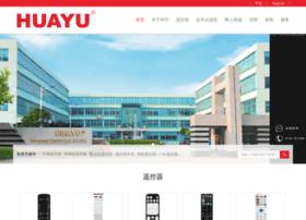 Huayu.cc thumbnail