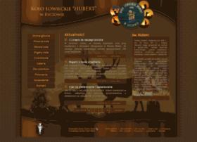 Hubert-ryczow.pl thumbnail