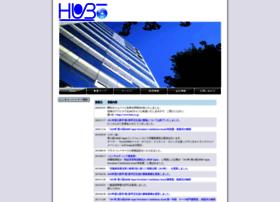 Hubo.co.jp thumbnail