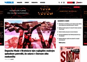 Hudba.sk thumbnail