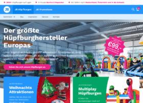 Huepfburgenwelt.de thumbnail