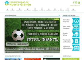 Huertagrande.gob.ar thumbnail