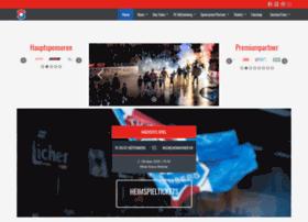 Huettenberg-handball.de thumbnail
