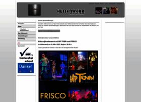 Huettenwerk.info thumbnail
