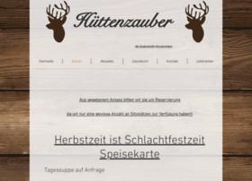 Huettenzauber-starkenburg.net thumbnail