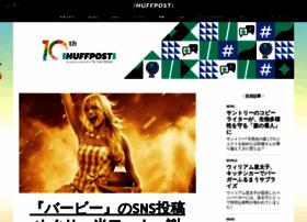 Huffingtonpost.jp thumbnail