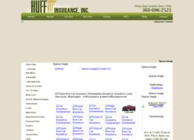 Huffinsurance.net thumbnail