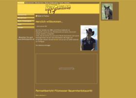 Hufschlag-reiten.at thumbnail