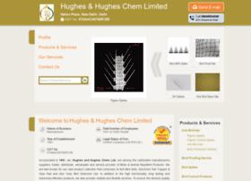 Hugheschem.net thumbnail