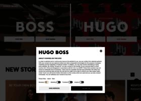 Hugoboss.co.uk thumbnail