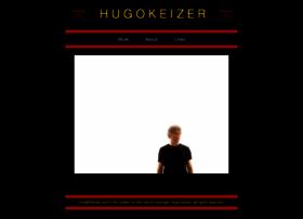 Hugokeizer.nl thumbnail