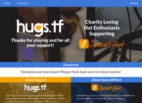 Hugs.tf thumbnail