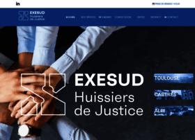 Huissier-castres.fr thumbnail