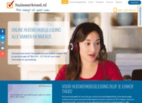 Huiswerkned.nl thumbnail