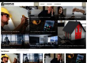 Huizenplan.nl thumbnail