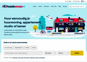 Huizenvinder.nl thumbnail
