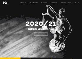 Hukukakademisi.com.tr thumbnail