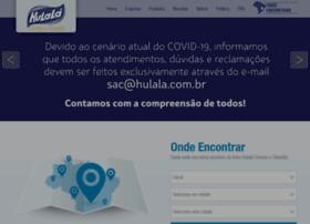 Hulala.com.br thumbnail