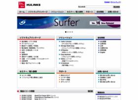 Hulinks.co.jp thumbnail