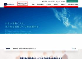 Humanfrontier.co.jp thumbnail