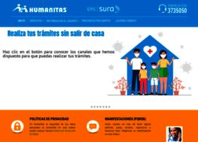 Humanitas.com.co thumbnail