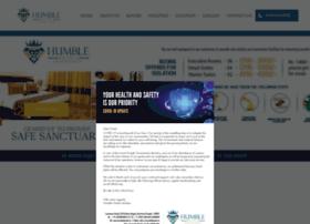 Humblehotels.in thumbnail