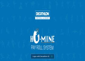 Humine.decathlon.in thumbnail