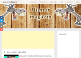 Humormagazin.hu thumbnail