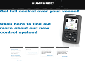 Humphree.eu thumbnail
