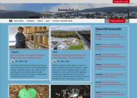 Humpolak.cz thumbnail
