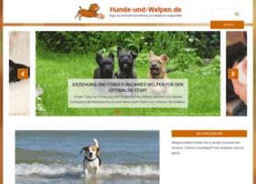 Hunde-und-welpen.de thumbnail