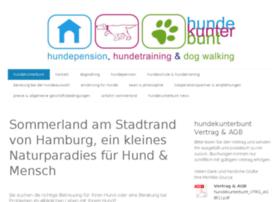Hundekunterbunt.de thumbnail