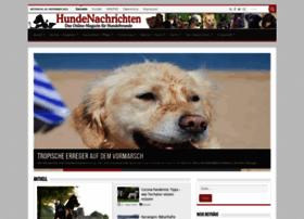 Hundenachrichten.de thumbnail