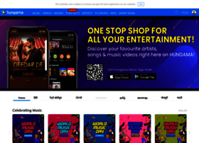hungama.com at WI. Download New MP3 Songs Online, Free ...