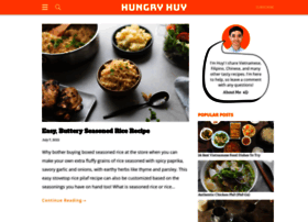 Hungryhuy.com thumbnail