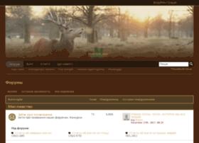 Hunterland.com.ua thumbnail