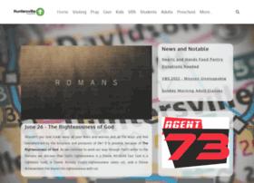 Huntersvillepres.org thumbnail
