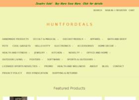 Huntfordeals.biz thumbnail