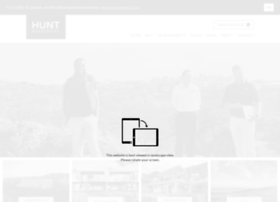 Huntproperties.co.za thumbnail