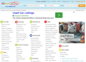 Kijiji Huntsville Cars For Sale