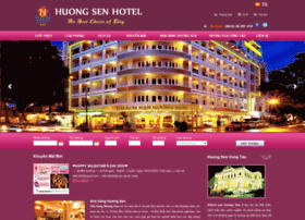 Huongsenhotel.com.vn thumbnail