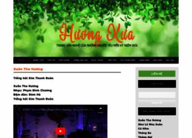Huongxua.org thumbnail