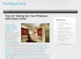 Hureyya.org thumbnail