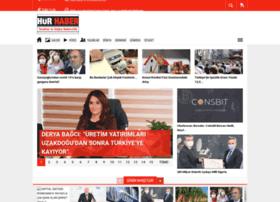 Hurhaber.net thumbnail