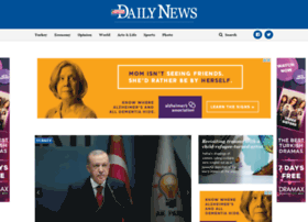 Hurriyetdailynews.com thumbnail