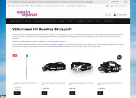 Huseliusskidsport.se thumbnail