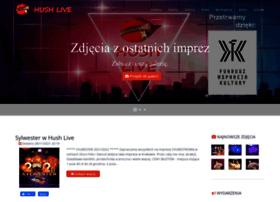 Hushlive.pl thumbnail